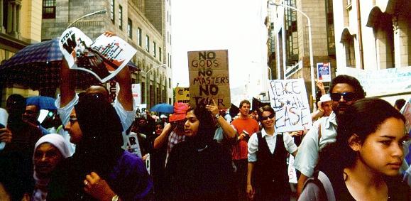 Stop The War 2003 #3