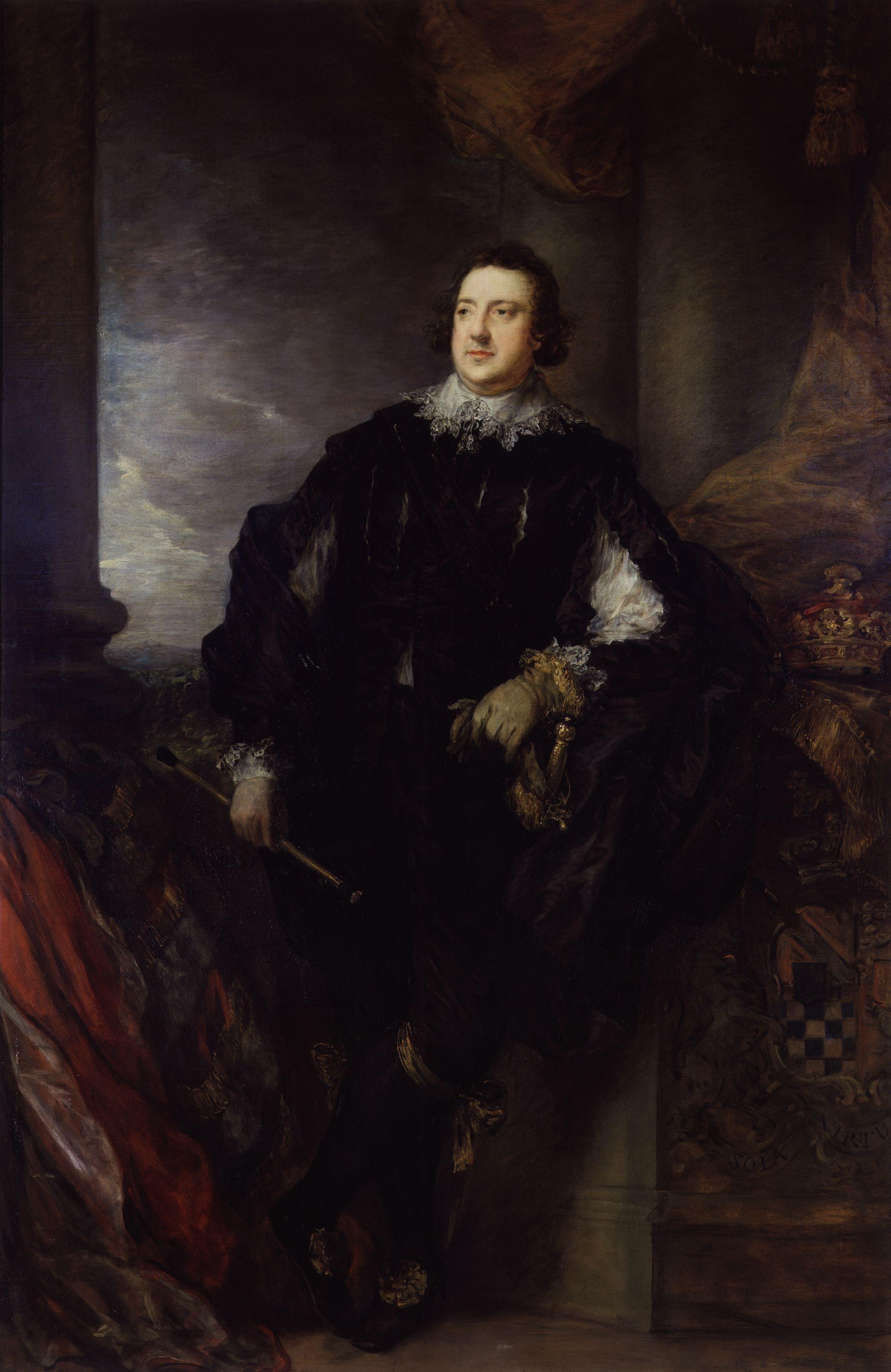 Charles Howard, the 11th Duke of Norfolk