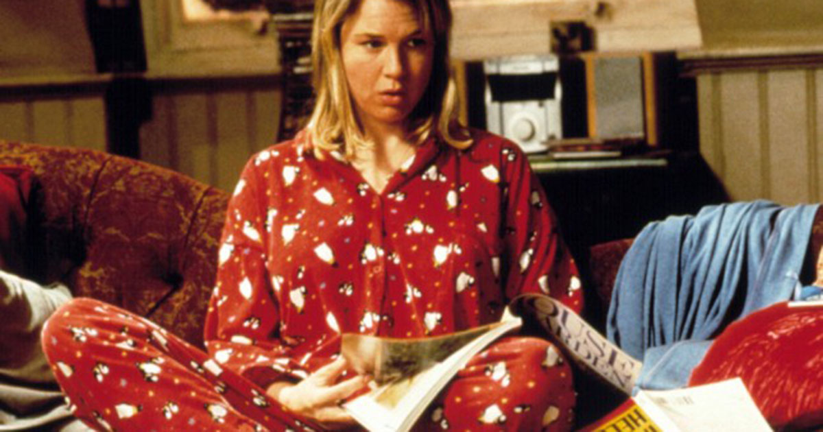 Every Necessary Life Lesson We Learned From Bridget Jones Diary