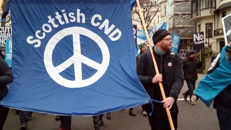 CND banner