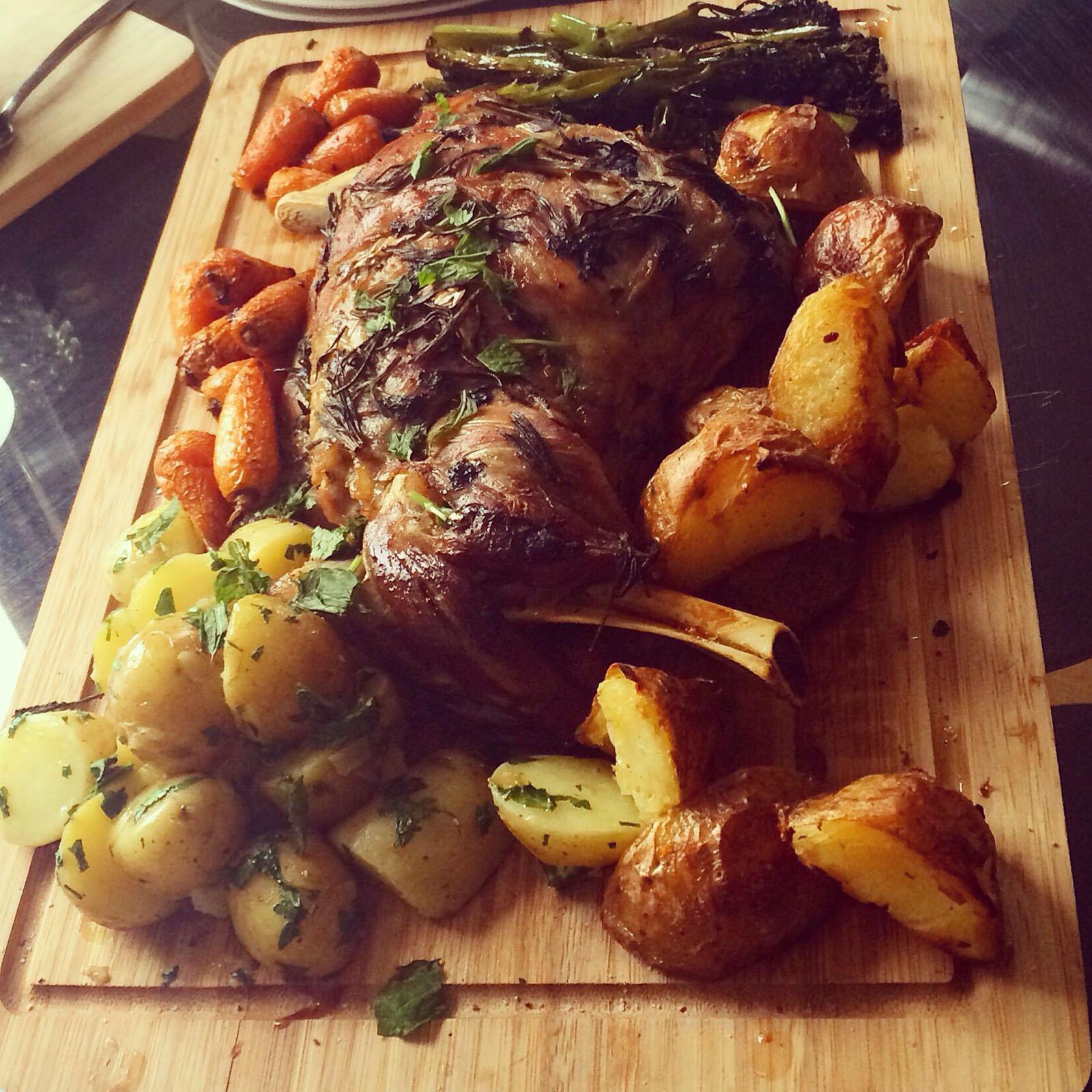 roast