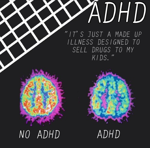 Talking to Kids About ADHD