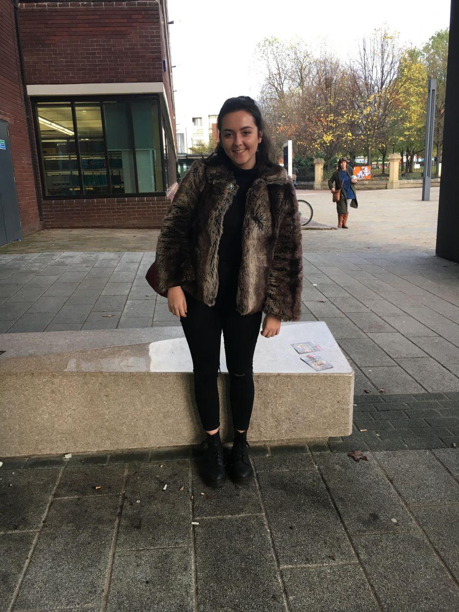 Ellie, Manchester