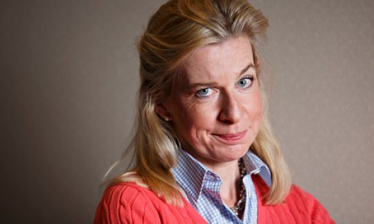 Katie Hopkins - public sector staff