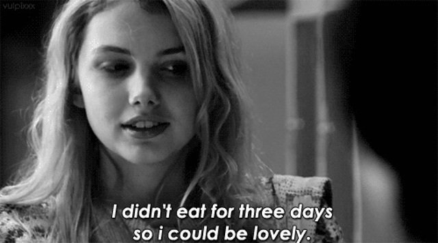 A look back at how Skins' Cassie Ainsworth became a dubious pro-ana