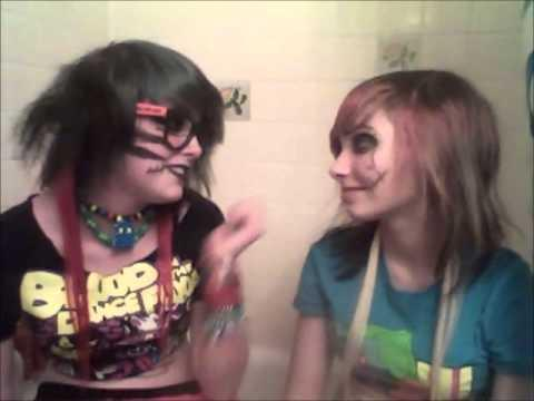 ac746a2a9f The cringe things you ll remember if you were a mid-2000s emo kid