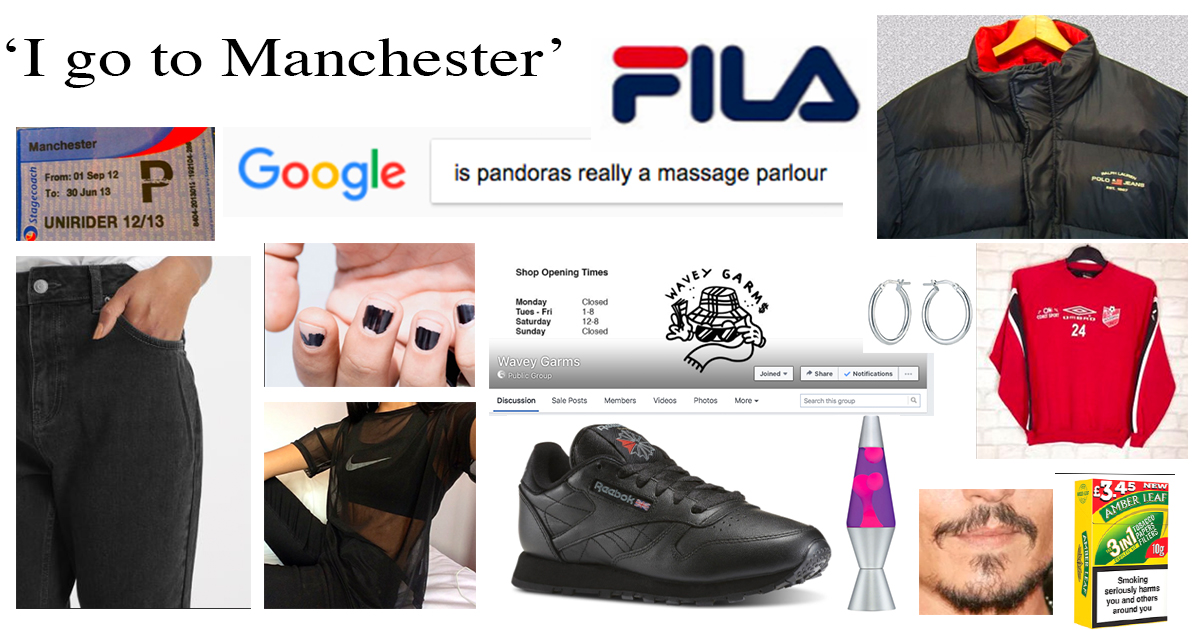 how to fit in at your university in starter pack form