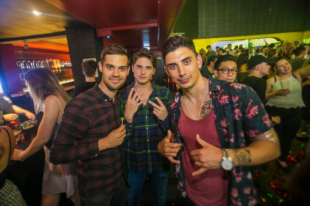 © Kasbah Nightclub