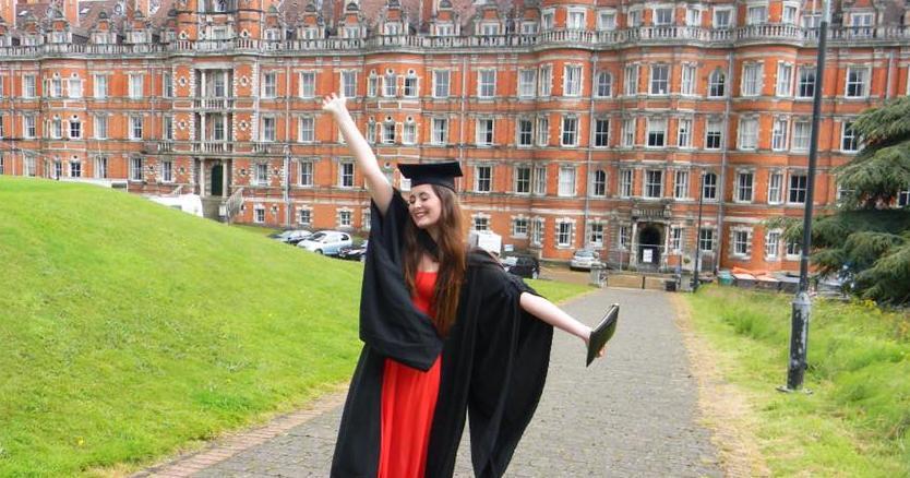 Student loan repayment threshold raised