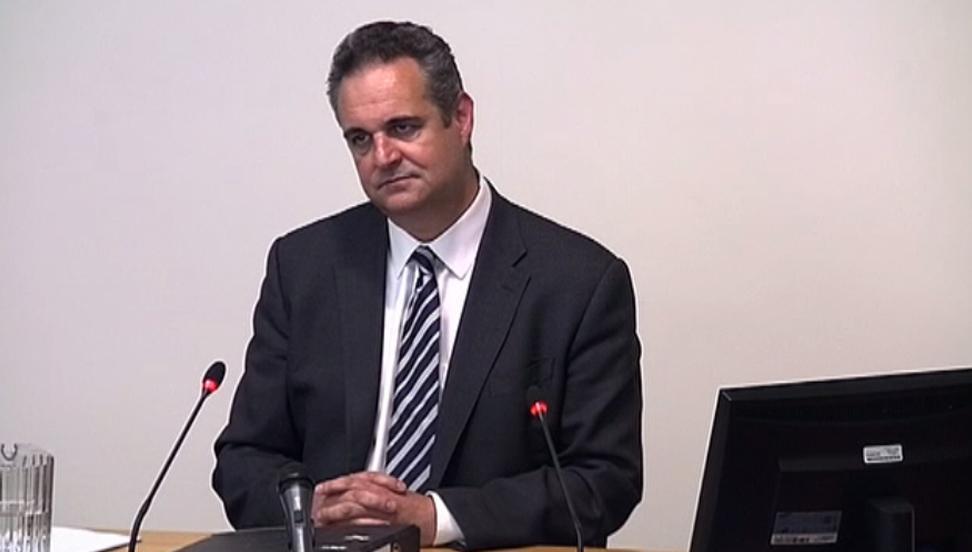 Martin Clarke, Editor-in-Chief