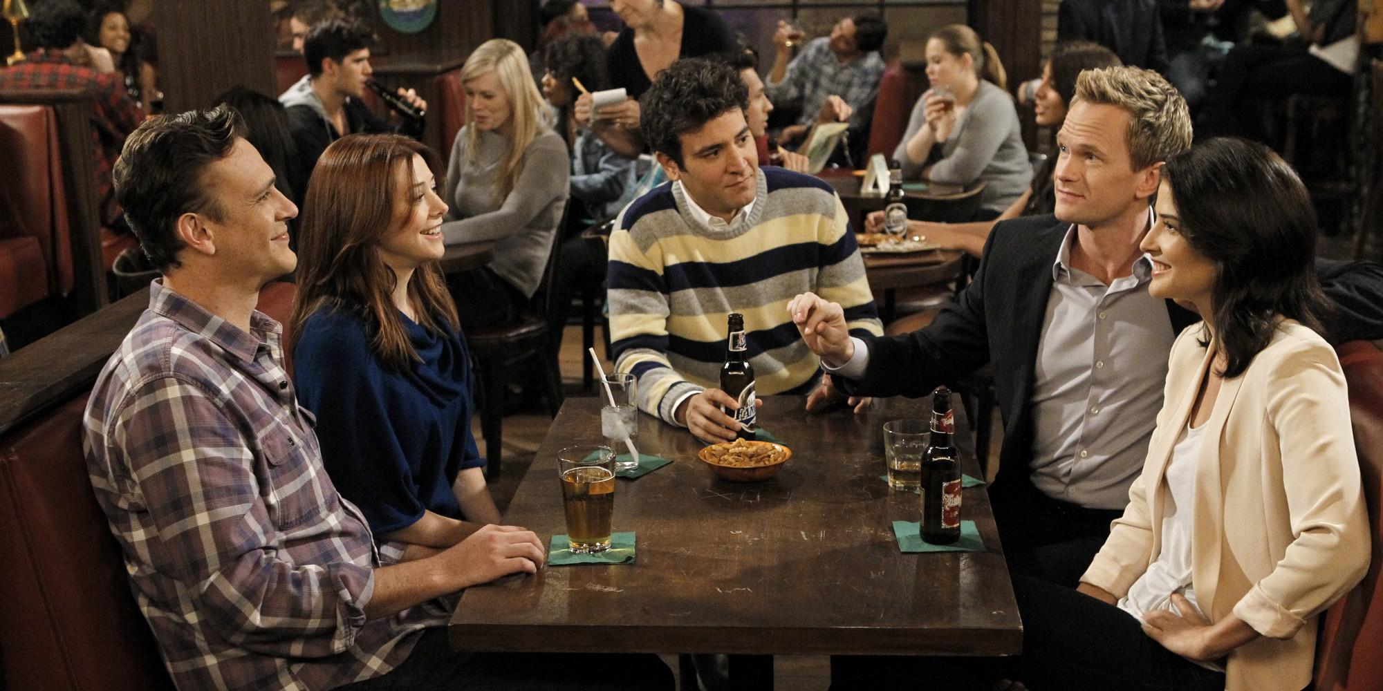 Three years later I m still not over how badly How I Met Your
