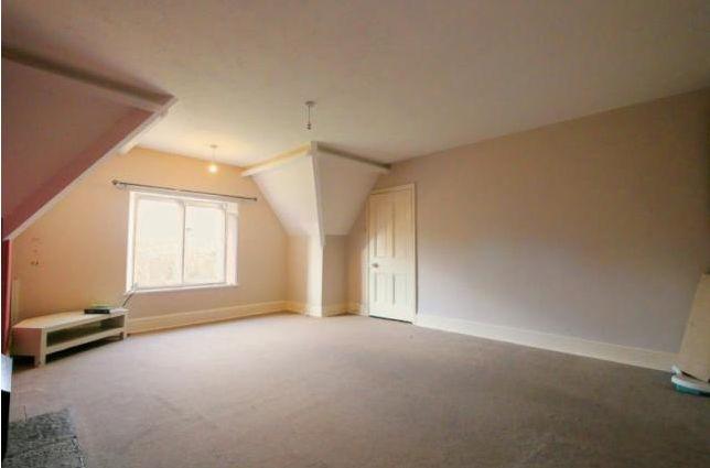 Image may contain: Flooring, Loft, Indoors, Housing, Building, Attic, Apartment