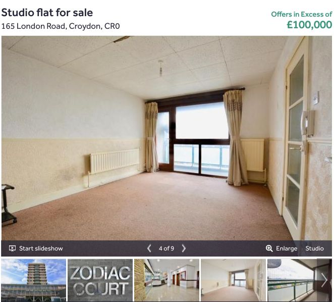 Image may contain: Loft, Indoors, Housing, Building, Apartment, Furniture, Sliding Door, Door, Poster, Collage