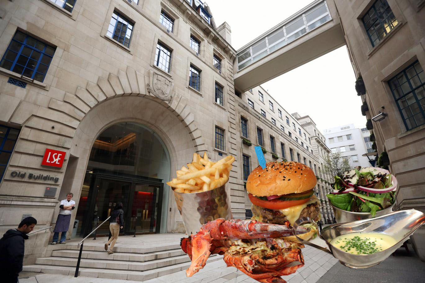 Image may contain: Patio, Fries, Balcony, Bowl, Seafood, Sea Life, King Crab, Invertebrate, Food, Crab, Animal