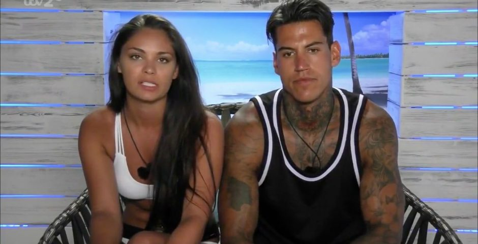 dfc9810503 Two babies, a fight and plenty of cheating: Where are the stars of Love  Island 2016 now?