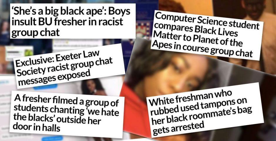 Narrative Essay About Racism - Words | Cram