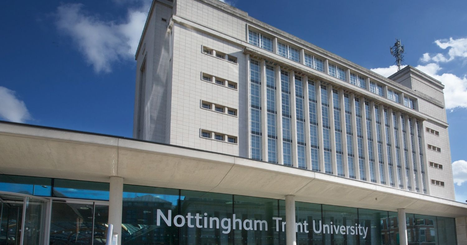 Nottingham trent racist students released by police but for Uni psychologie nc