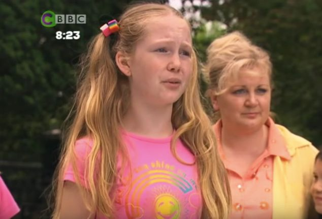 Where are the Tracy Beaker cast now? This is what Justine