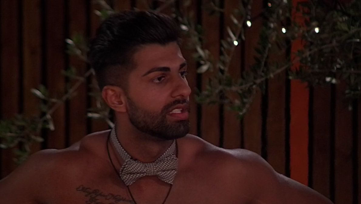 Love Island Season 1: Where are they now