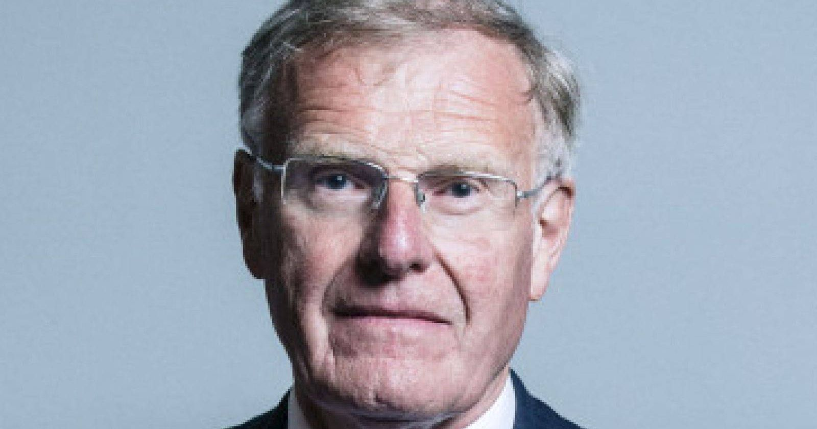 This Crusty Old Tory MP Just Blocked The Bill To Make