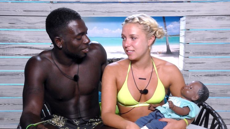 Love Island's Marcel Somerville Claims Ex Gabby Allen 'Cheated' With Dan Osborne