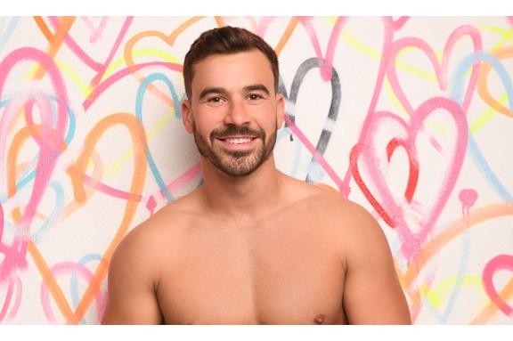 love island new contestants, love island new cast, love island 2018, love island alex miller