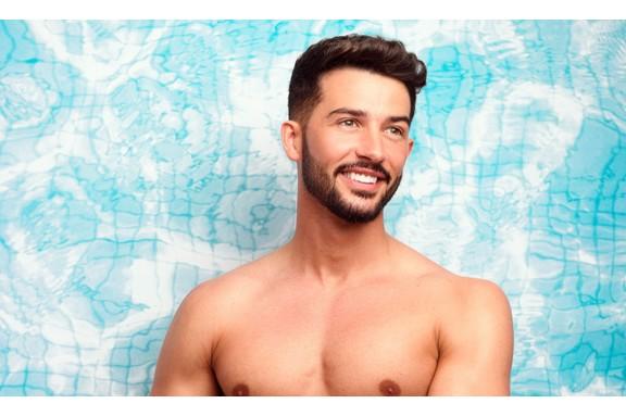 love island new contestants, love island new cast, love island 2018, love island dean
