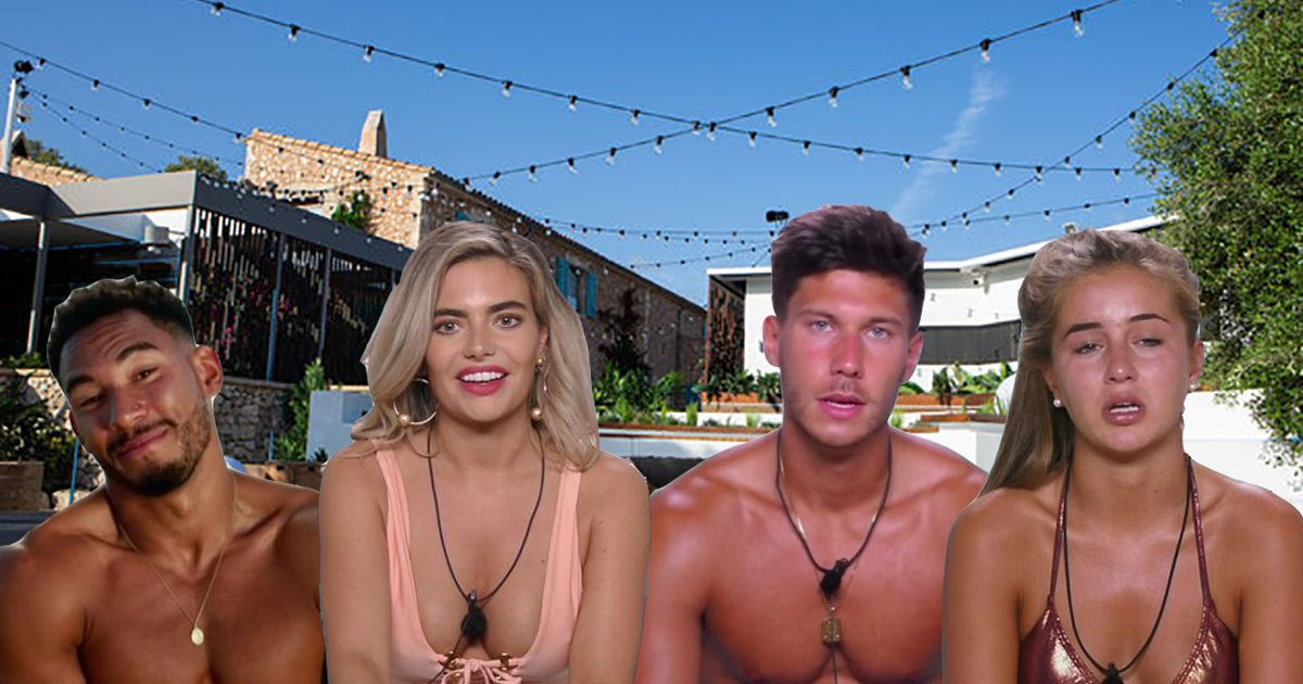Love Island 2018 Contestant Ages How Old Are This Year S