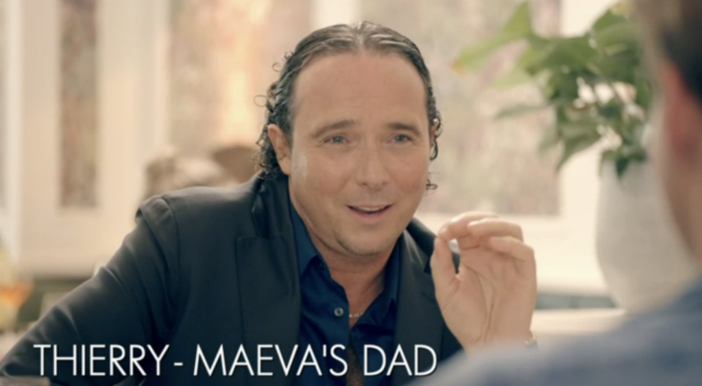 Maeva D'Ascanio, parents, Made in Chelsea, father, dad, Thierry D'Ascanio