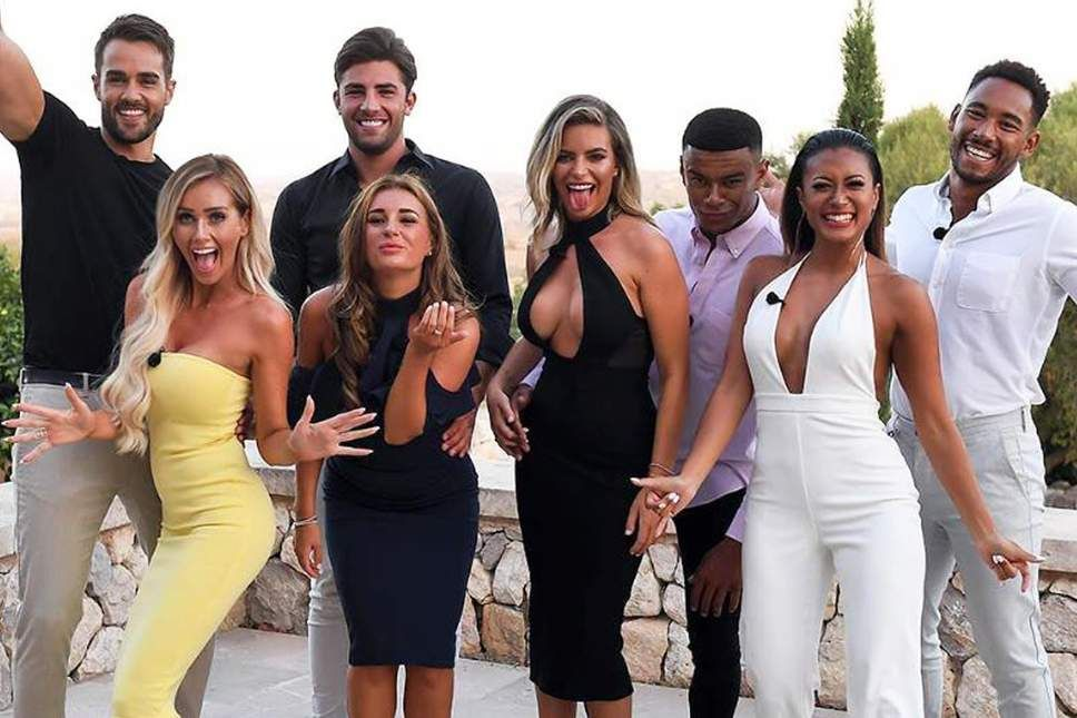 Watch Love Island Series 4 Online The Whole 2018 Season Is Back On Itv Hub It is the fourth from the current revived series, but sixth overall. watch love island series 4 online the