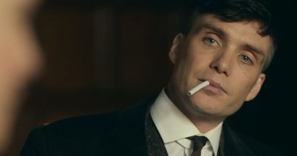 The evidence Tommy Shelby from Peaky Blinders is based on a REAL person