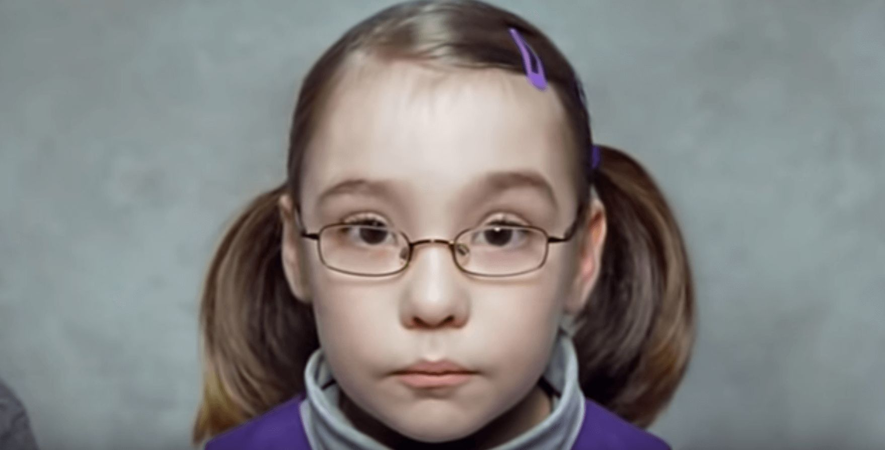 The Kids From The Cadbury Eyebrow Advert This Is Where They Are Now