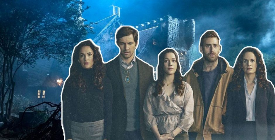 haunting of hill house 2 release date