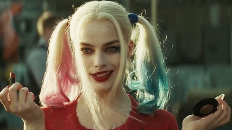 Image may contain: Netflix releases in March, new, 2019, Netflix, show, film, Suicide Squad, watch, Head, Hair, Costume, Face, Child, Blonde, Woman, Kid, Human, Teen, Girl, Female, Person