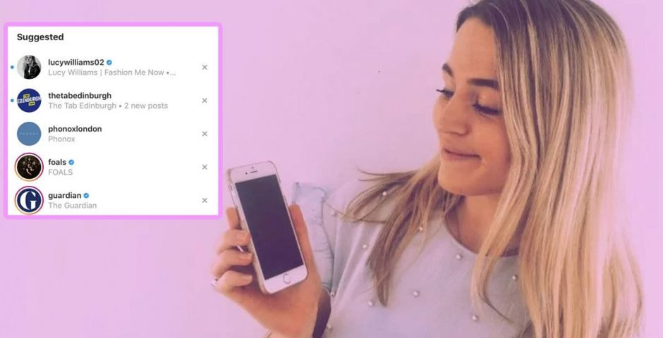 How Instagram ranks your search suggestions