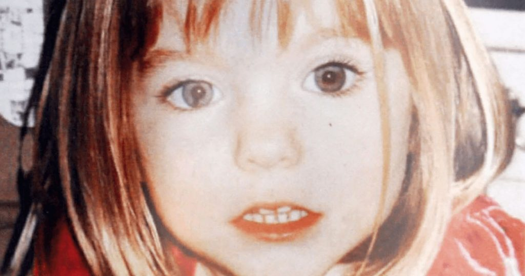 Madeline Mccann Detail: Madeleine McCann Conspiracy Theories: The 9 Most Concrete