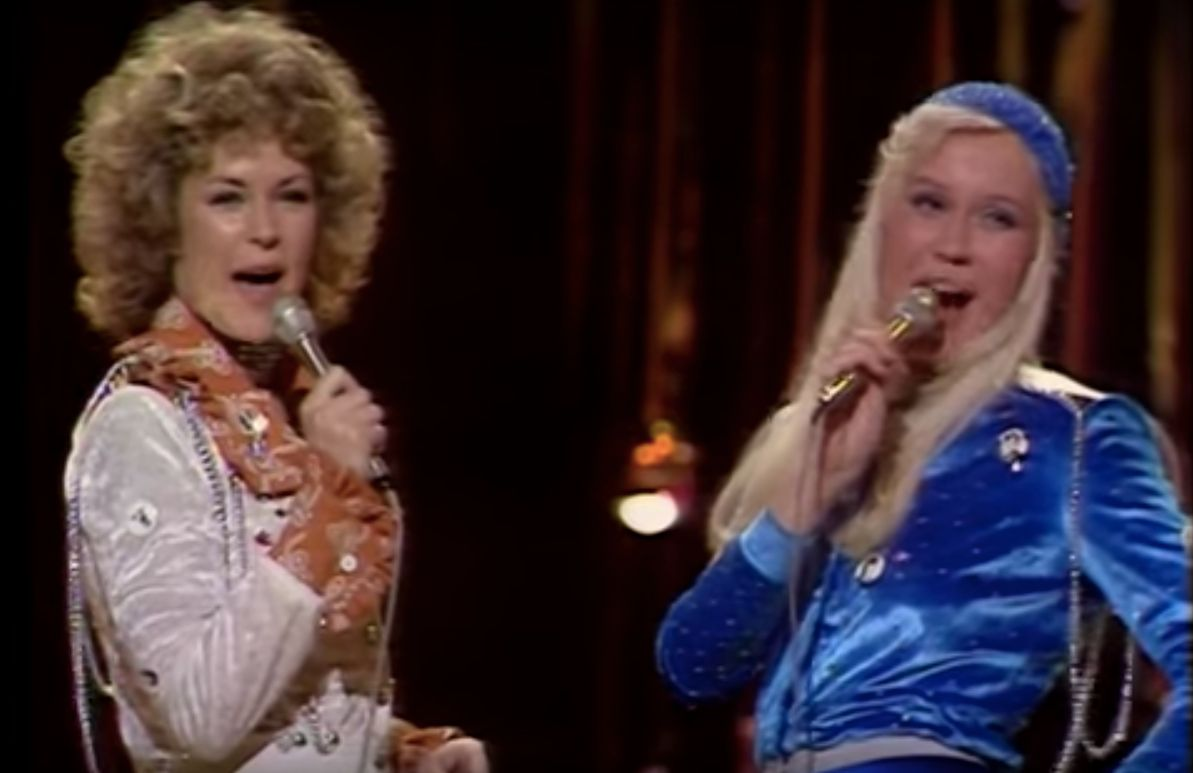 You can dance, you can jive, but do you know which ABBA song your