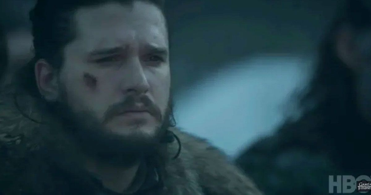 Image may contain: Game of Thrones episode 4, Game of Thrones, trailer, next week, episode, Game of Thrones trailer, preview, HBO, Jon Snow, clip, spoiler, Photography, Photo, Portrait, Man, Human, Person, Face