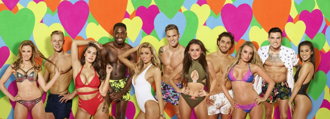 Image may contain: Love Island most shocking moments, Love Island, 2017, series 3, season three, best bits, highlights, controversial moments, fights, Teen, Woman, Spring Break, Photo, Portrait, Photography, Bikini, Girl, Smile, Tourist, Swimwear, Vacation, Female, Face, Human, Person, Clothing, Apparel