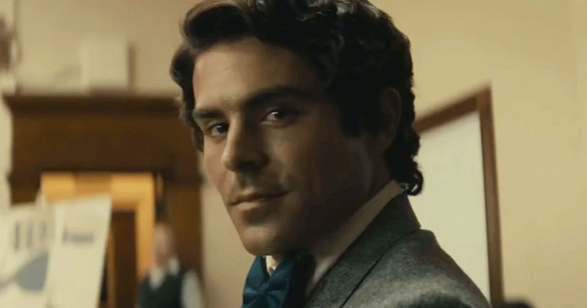Image may contain: Extremely Wicked Shockingly Evil and Vile, Extremely Wicked, Shockingly Evil and Vile, Ted Bundy film, Ted Bundy, movie, Zac Efron, Netflix, Sky Cinema, Now TV, where to watch, UK, US, Accessories, Sunglasses, Accessory, Man, Human, Person, Face