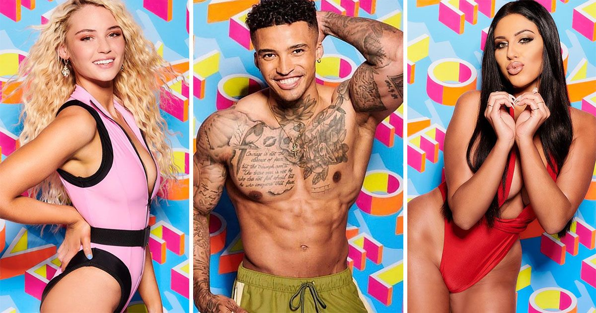 Love Island 2019 Instagrams: Which Contestants Have The