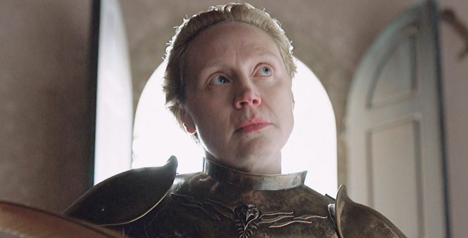 game of thrones final brienne