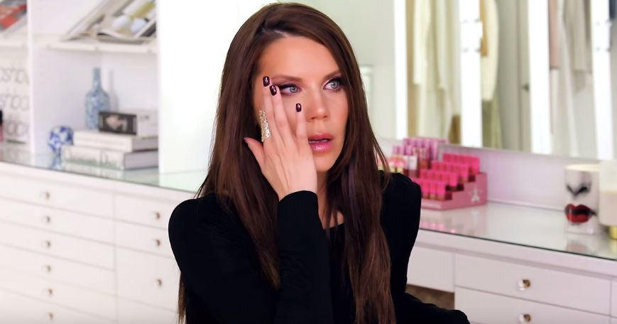 Tati Westbrook Has Uploaded ANOTHER Video About James Charles