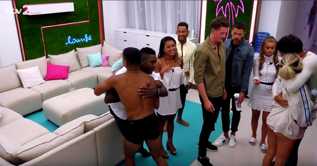Love Island Villa 2019 First Look Inside The New Location