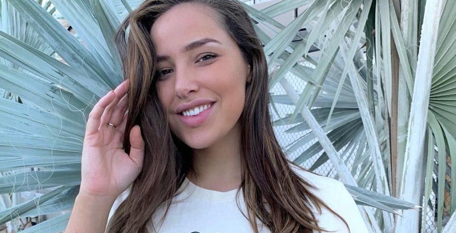 Jada Sezer is first plus size model cast for Love Island 2019