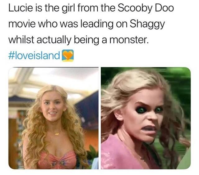Love Island Episode One Memes: Funny And Best Reactions