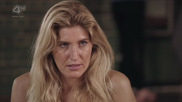 Image may contain: Made in Chelsea cast now, Made in Chelsea, cast, then, now, before, after, iconic, original, Cheska, Francesca Hull,  Face, Child, Woman, Teen, Person, Female, Human, Kid, Girl, Blonde
