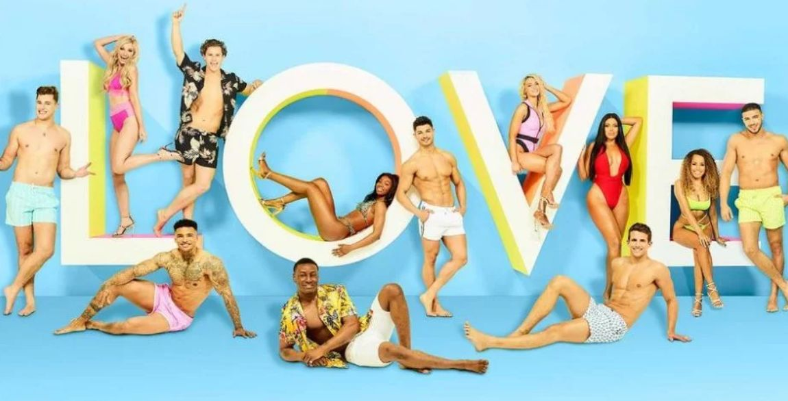 Image may contain: Love Island 2019 guide, Love Island, 2019, start, time, finish, how many weeks, episode, cast, tonight, TV, channel, itv2, how long, episodes, final, Female, Face, Human, Person