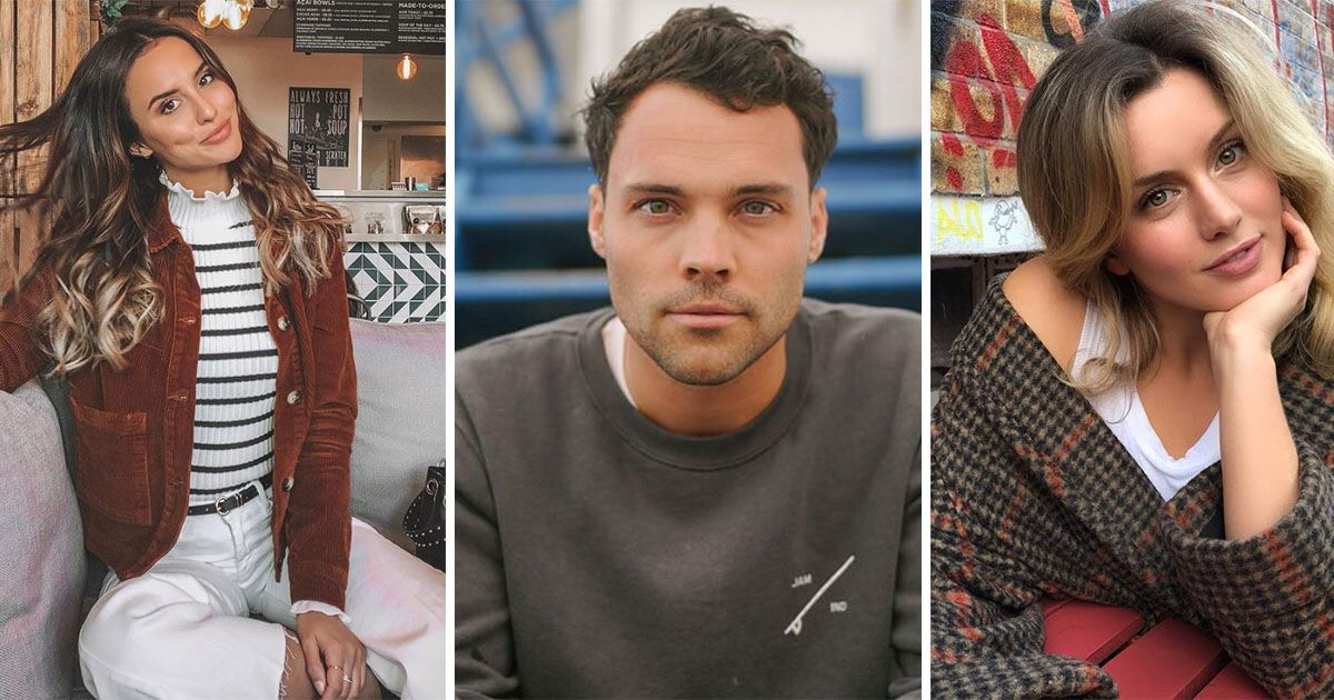 Made In Chelsea Cast Now Where Iconic Stars Are These Days