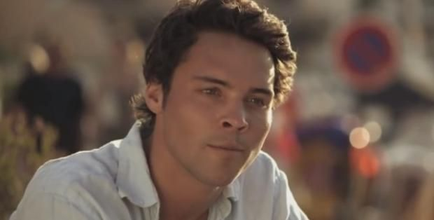 Image may contain: Made in Chelsea cast now, Made in Chelsea, cast, then, now, before, after, iconic, original, Andy Jordan, 2019, Instagram, series five, Hair, Man, Smile, Dimples, Person, Human, Face
